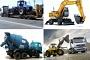 Аренда техники для дорожного строительства
