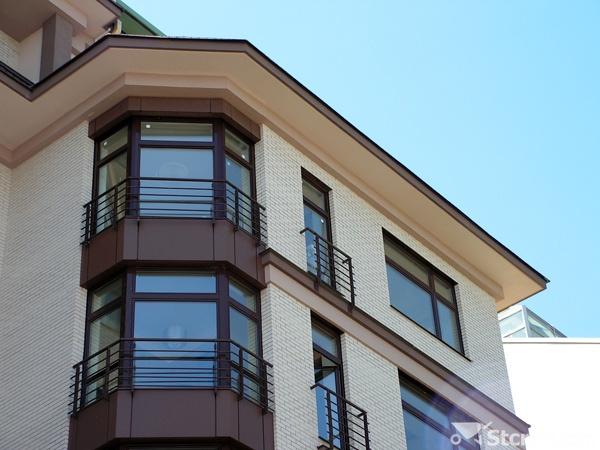 Остекление квартиры, остекление балкона.