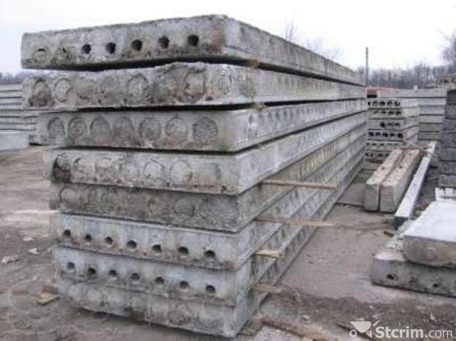Плита перекрытия пнс марксовский завод жби