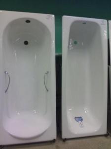 Выбор ванной (часть 2).