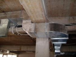 Системы вентиляции помещения. Что нужно знать о системах вентиляции воздуха (часть 2).