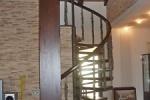 Почему популярны кованые лестницы