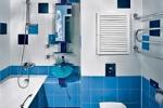 материалы для ремонта ванной