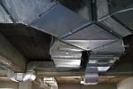 Проектирование и монтаж системы вентиляции
