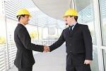 Правильный выбор персонала - залог успешного строительства