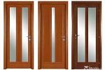 Выбор межкомнатных дверей и их установка