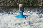 Аэрирование водоемов