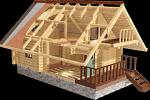 """Построить деревянный дом """"под ключ"""""""