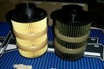 фильтры в тракторе