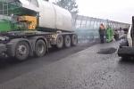 Виды техники для строительно-дорожных работ