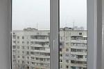 Монтаж металлопластикового окна