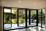 Стильные окна в интерьере