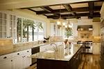 атмосфера на кухне