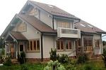 Каркасные дома от «Династии»