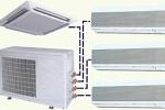Сплит системы для дома и офиса