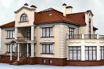 Бетон в развитии архитектуры