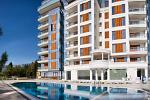 апартаменты в Крыму