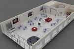 архитектурная 3D визуализация