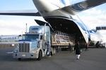 Виды международной доставки грузов