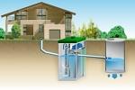 Автономная канализация Топас 5