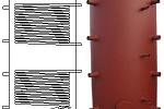буферная емкость в комбинированной системе теплоснабжения