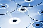 CD и DVD диск