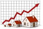 Цены на недвижимость растут