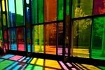 Декоративная пленка на стекло