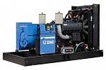Основные характеристики генераторов и электростанций