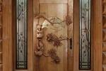 дверь металлическая входная на заказ
