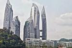 Элитное жилье Сингапура