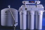 Фильтры для воды с обратным осмосом