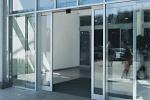 фурнитура для автоматических дверей