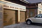 гаражные ворота автоматические