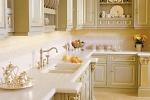 Выбор кухонной мебели