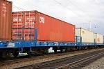 Контейнеры - стандартизированная тара для перевозки грузов