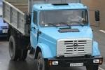 грузовик ЗИЛ