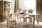 Итальянская мебель для столовых