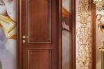 Итальянские межкомнатные двери Barausse Tiepolo