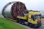 перевозка металлоконструкций на грузовом транспорте