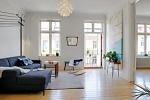 Как сделать квартиру просторной, но комфортной
