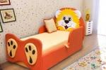 Как удачно выбирать диван для вашего ребенка