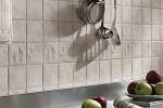 керамическая плитка кухня