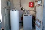 Выбираем котел для системы отопления