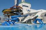 Крупнейший в России аквапарк