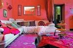 мароканский стиль интерьера