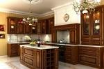 мебель для кухни в компании Modena
