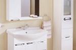 мебель и аксессуары для ванной комнаты