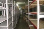характеристики складских грузовых стеллажей