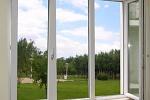 металлопластиковые окна – KBE и WDS